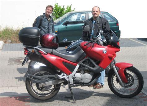 Motorrad Bmw F 650 by Motorrad Bmw F650 Gs