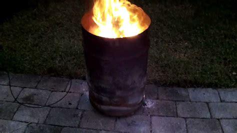 Chiminea Vs Pit 30 Gallon Barrel Pit Better Than Chiminea