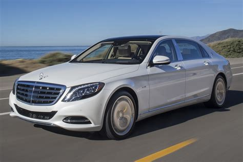 maybach mercedes white get to know the 2016 mercedes maybach s600 in 57 new