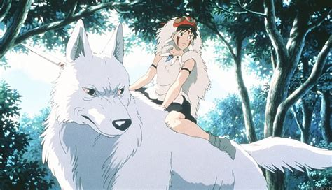 film fantasy anime princess mononoke japan 1997 the case for global film