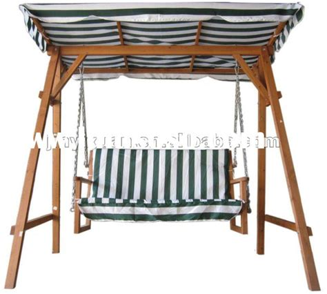 swinging benches plans for a wooden bench swing woodworking ideas swing