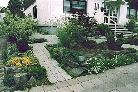 Cheap Garden Design Ideas Front Landscaping Ideas Small House Studio Design Gallery Best Design