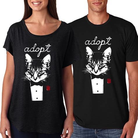 Tshirt Cat 5 5 shirts that will make you look and help get