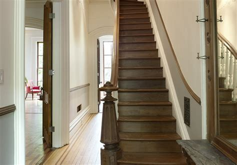 Brownstone Interior by The Brownstone Renovation Considerations Surprises And