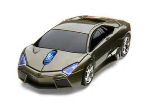 Lamborghini Mouse Lamborghini Reventon Wireless Opt Mouse Electronics Woot