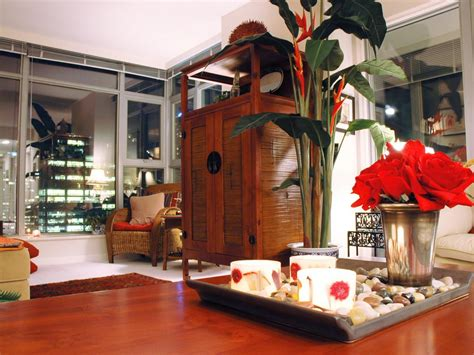 japanese themed living room photo page hgtv