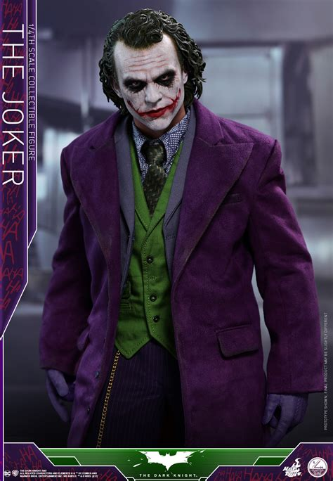 Four Of A Joker 1 s 1 4th scale the joker the