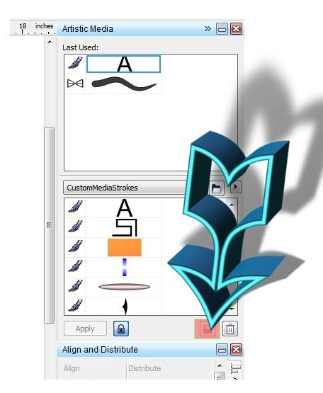 spray paint font coreldraw brushes and spray coreldraw graphics suite x6