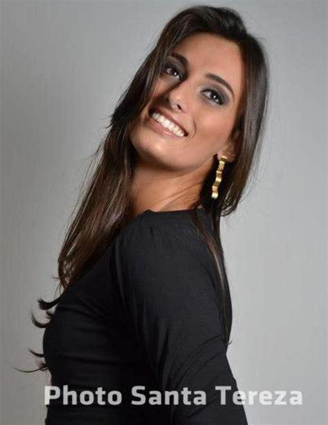 Ck Jesica Playsuit Br lustosa representar 225 o piau 237 no concurso miss terra brasil 2013
