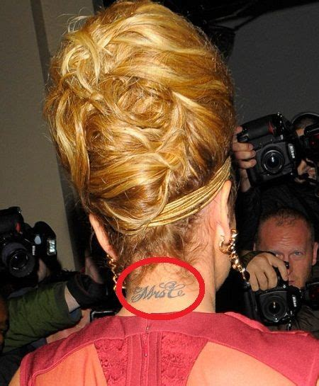 cheryl cole tattoos cheryl cole s 9 tattoos their meanings guru