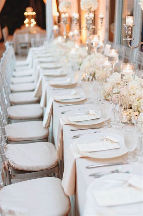 champagne wedding ideas  luxe appeal modwedding