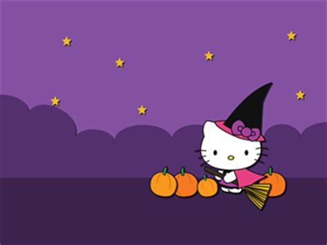 imagenes kitty halloween image gallery hello kitty halloween wallpaper