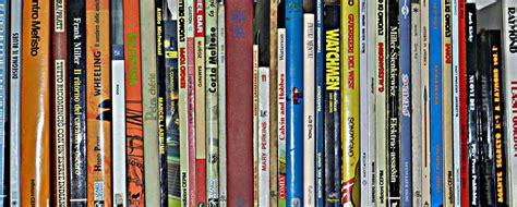libreria fumetti il meglio fumetto nei 300 libri essenziali 300