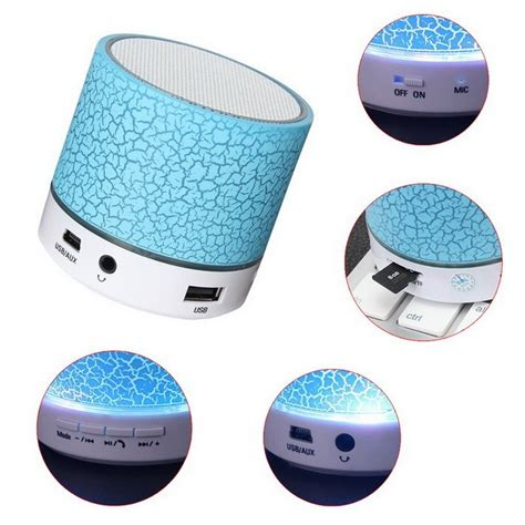 Speaker Miniso waterproof speaker wireless bt miniso bt speaker for