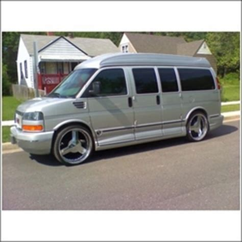 gmc savana 1500 passenger gmc savana 1500 passenger view all gmc savana 1500