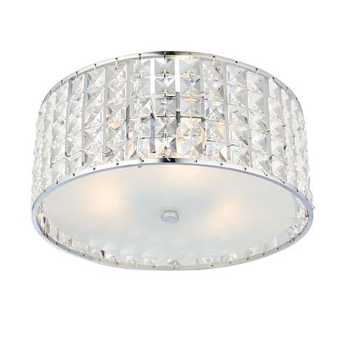 crystal bathroom ceiling light belfont crystal bathroom ceiling light 61252 the