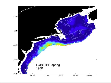 Rutgers Mba Demographic by Maine Lobsters Are Moving As Warms Business