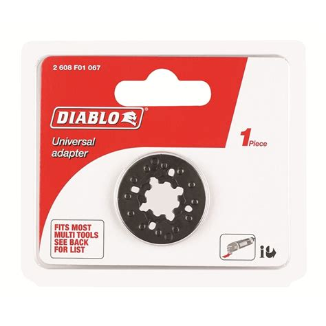 european l shade adapter diablo multi function tool universal adapter ebay