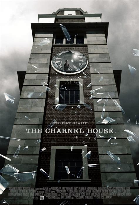 the house movie the charnel house movie trailer teaser trailer