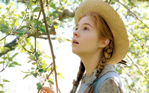 anne of green gables what does anne of green gables look like anne of green