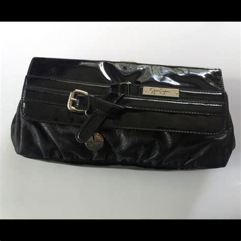 Name That Bag Simpsons Clutch by Faux Leather Clutch Bag