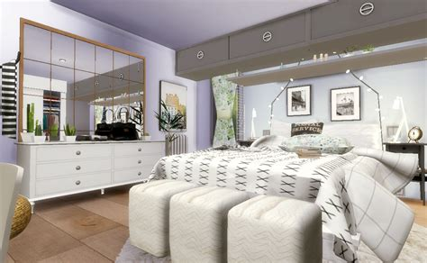 pastel bedroom simsluxury sims    downloaded pastel bedroom sims  bedroom sims
