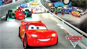 Lightning Mcqueen Car 2 Racing Lightning Mcqueen Cars 2 Hd Race Gameplay With Francesco