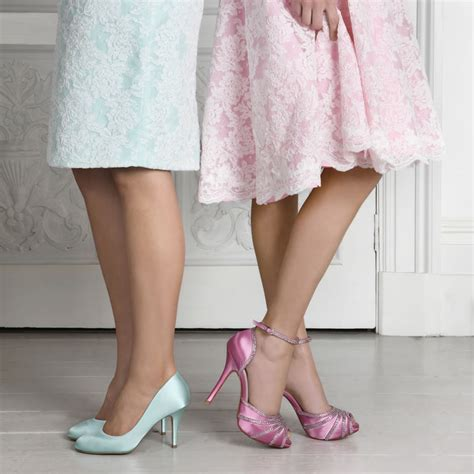Wedding Shoes To Dye by Wedding Shoes Dyeing Information