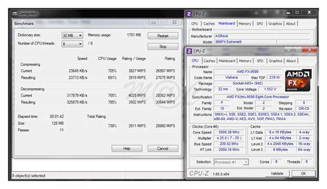fx 9590 bench amd centurion fx 9590 5 ghz processor se compara a i7 4770k