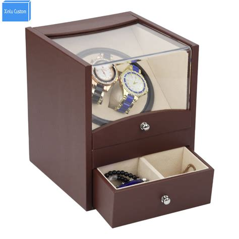 Automatic Drawer by Automatic Winder In Box 2 Motor Box For