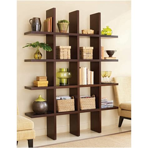 room bookcase best open bookcase room divider built in bookcase and room