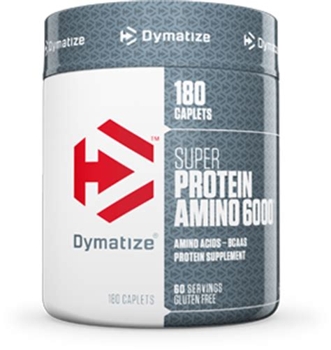 Dymatize Amino 6000 Surabaya Fitness protein amino 6000 by dymatize at bodybuilding best prices on protein amino 6000