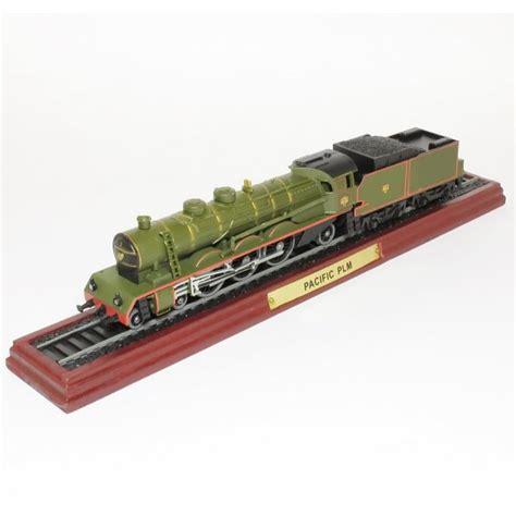 atlas editions locomotives pacific plm 1 100 scale model