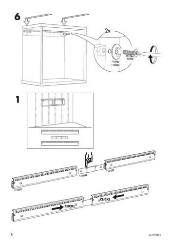 besta suspension rail ikea besta suspension rail 28 images yarial com ikea