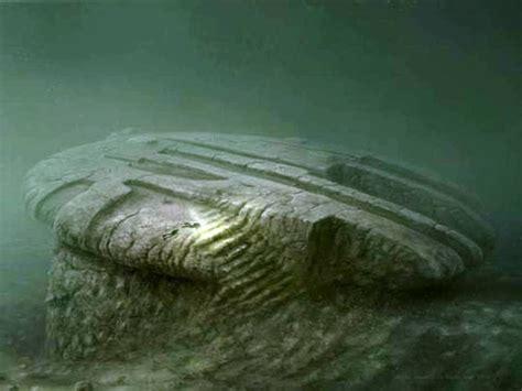 strange anomalies on earth top 7 mysterious underwater anomalies youtube