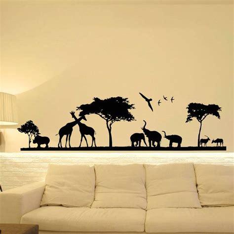 best 25 safari living rooms ideas on
