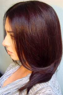mahogany brown hair color mahogany brown hair color cherry hair