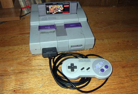 nintendo is about to release a miniature version of the original snes here s everything we