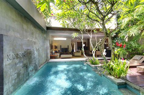 Villa Sejuk Pool Cijeruk Bogor kanishka villa gt kuta gt bali hotel and bali villa