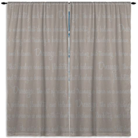 what is the meaning of curtain items similar to dressage definition window curtains tan