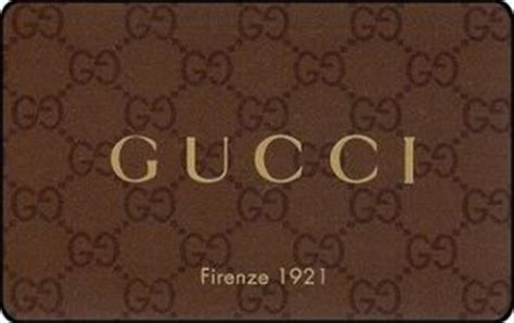 Gucci Gift Cards - gift card firenze 1921 gucci germany federal republic gucci col d gucci 002