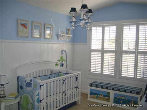 nautical baby themed nursery one nursery nautical nursery