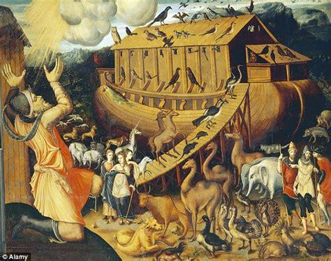 noahs ark   coped   animal claim