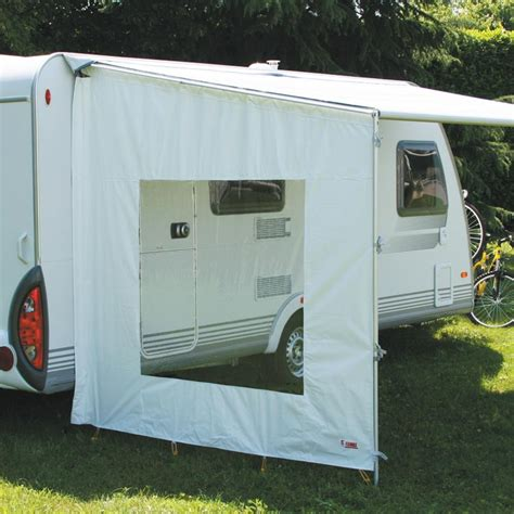 fiamma awning side panels fiamma side w panel leisure outlet