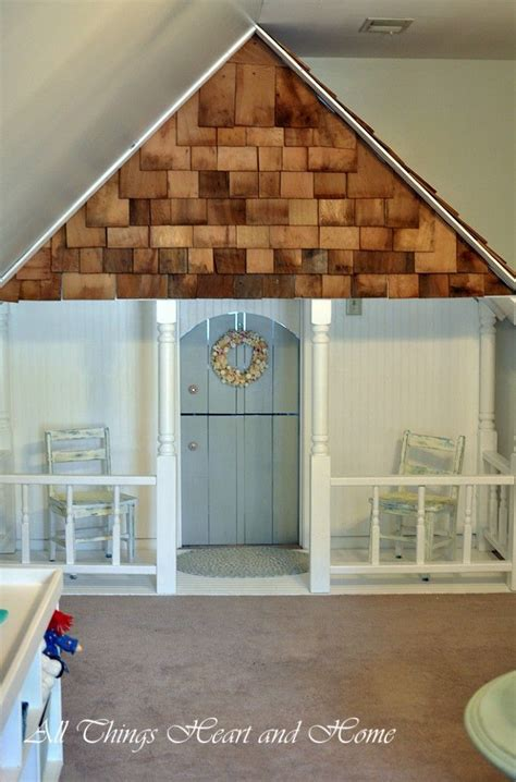 1000 ideas about closet playhouse on indoor