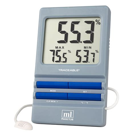 remote alarm rh temp monitor marketlab inc