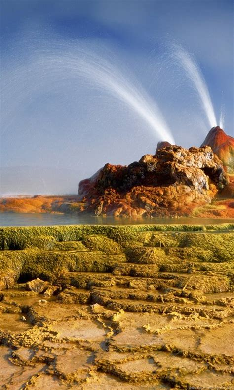 black rock desert nevada scenery  hd wallpapers