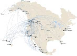 alaska airlines map us alaska airlines route map maplets