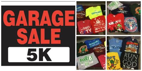 Celebration Garage Sale by The Garage Sale 5k