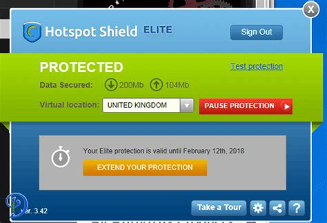 hotspot shield 2 90 full version download hotspot shield elite download full crack downloadish